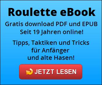 Das kostenlose Roulette Trick eBook